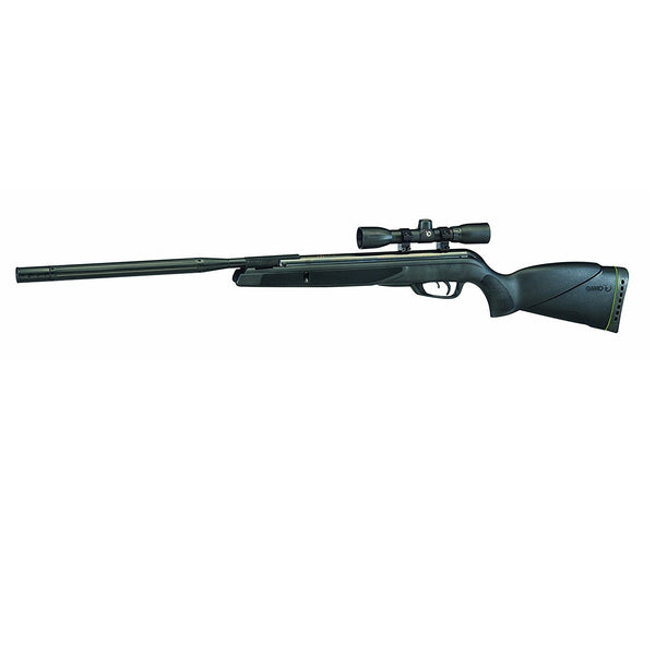 Gamo Wildcat Whisper Air Rifle .22 Caliber - 975 FPS
