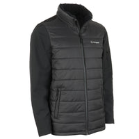 Snugpak - Fusion Insulated Jacket - Black.
