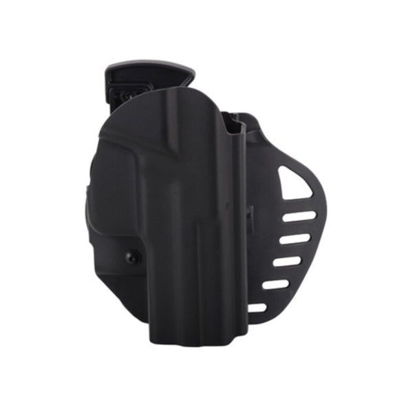 Hogue ARS Stage 1 Carry Holster Sig Sauer P229 Black