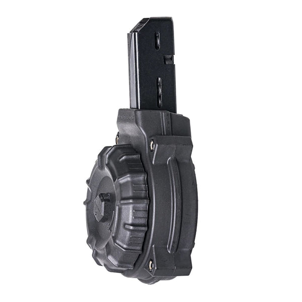 ProMag AR-15 9mm Colt SMG Type 50 Round Drum Magazine