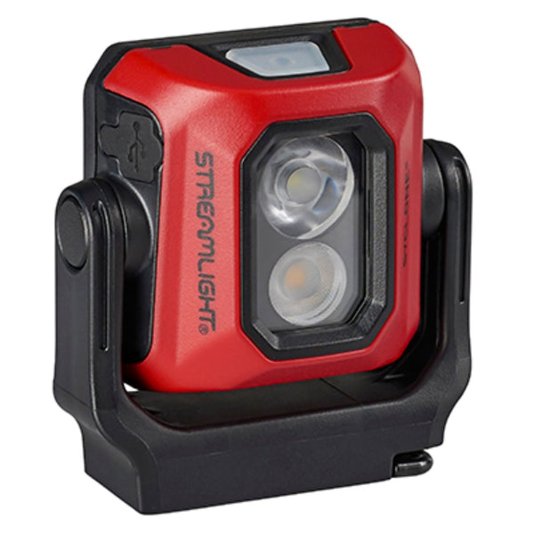 Streamlight Syclone-Red