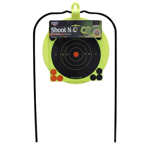 Birchwood Casey Ground Strike Combo Target