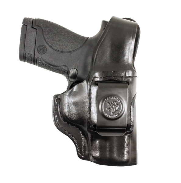 DeSantis Inside Heat T.B. Holster Black RH