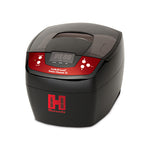 Hornady LNL Sonic Cleaner II 2 Ltr Heated 110 Volt