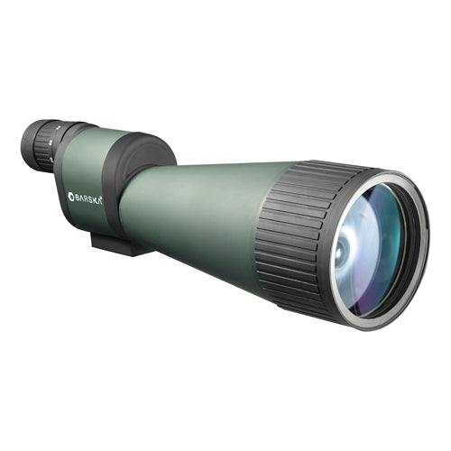 Barska 25-125x88 Benchmark Spotting Scope