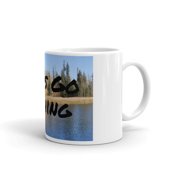 Coffee Mug Wild Image 6