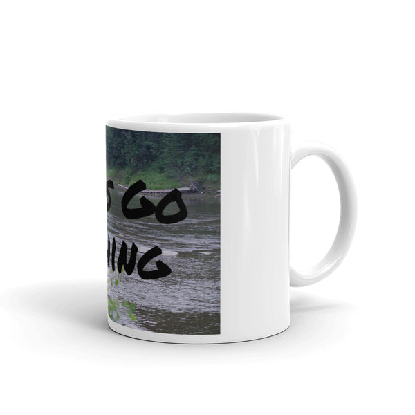 Coffee Mug Wild Image 3