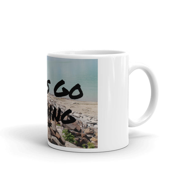 Coffee Mug Wild Image 1