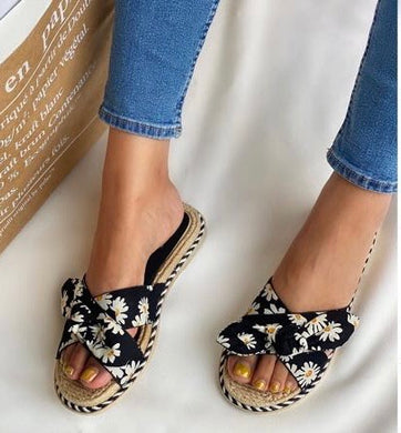 Daisy Sliders