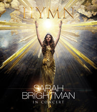 Load image into Gallery viewer, Sarah Brightman In Concert - BLU RAY UK IMPORT - Sarah Brightman
