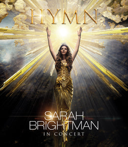 Sarah Brightman In Concert - BLU RAY UK IMPORT - Sarah Brightman