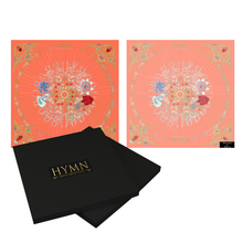 Load image into Gallery viewer, NEW CORAL HYMN SCARF + COLLECTABLE BOX - Sarah Brightman
