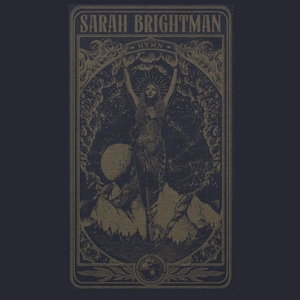 Fly Womens Tee - Sarah Brightman