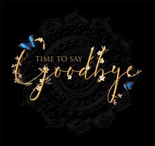 Load image into Gallery viewer, Time To Say Goodbye Womens Long Sleeve Tee - Sarah Brightman