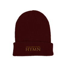 Load image into Gallery viewer, HYMN Beanie - Sarah Brightman