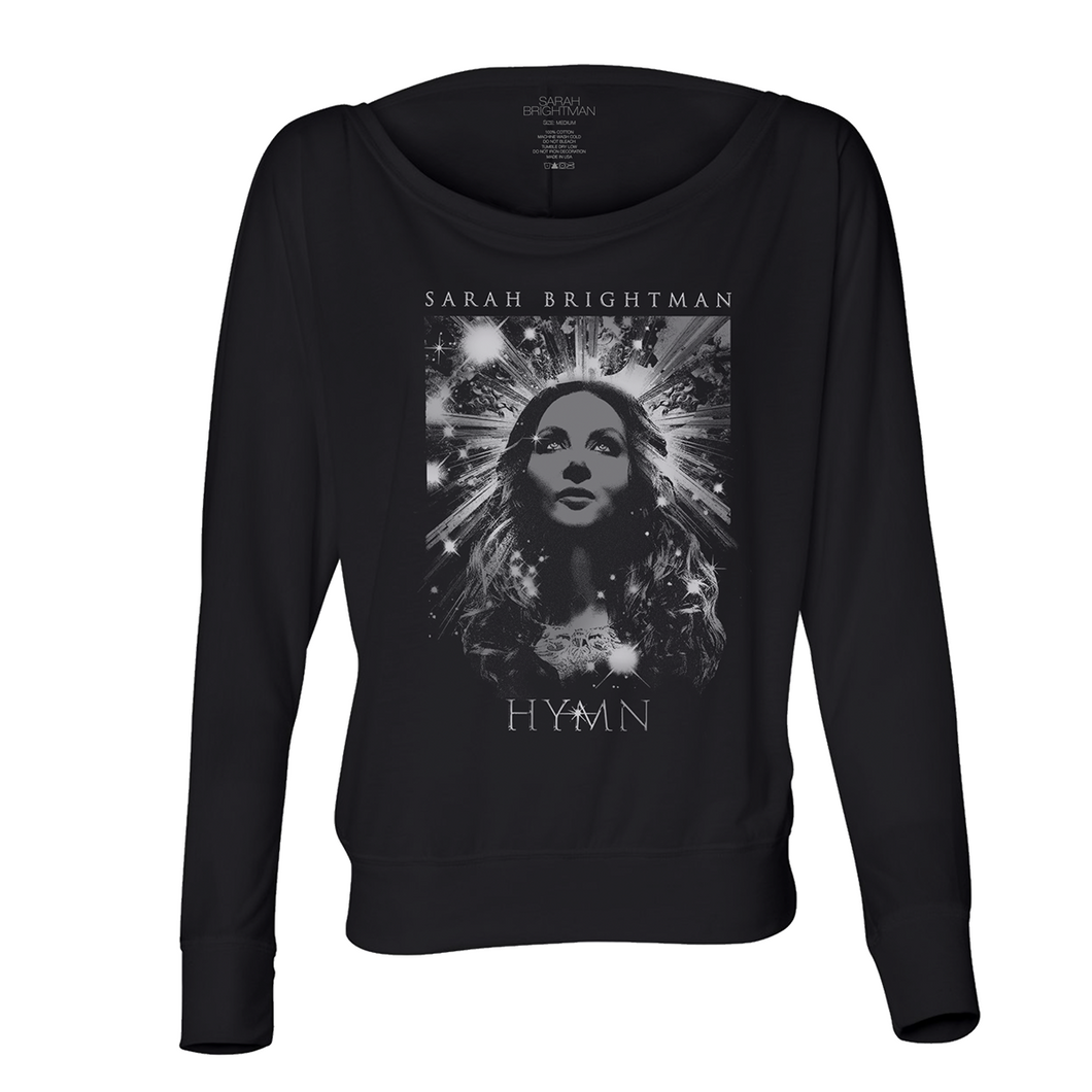 NEW Luminous Long Sleeve - Sarah Brightman