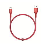 AUKEY CB-AKL1 MFI USB A To Lightning Kevlar Cable - 1.2 Meter