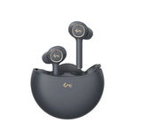 Aukey EP-T18NC Key Series Active Noise-Canceling BT 5.0 IPX5 True Wireless Earbuds with Touch Control & Qi Wireless Charging