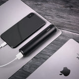 AUKEY Portable Charger, 7000mAh Power Bank
