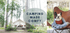 Camping Made Comfy (And Dog-Friendly!) : Mendocino Grove