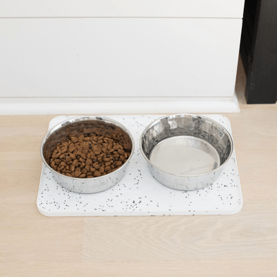 Speckle Wonder Tray / Silicone Placemat Placemat Bella Tunno