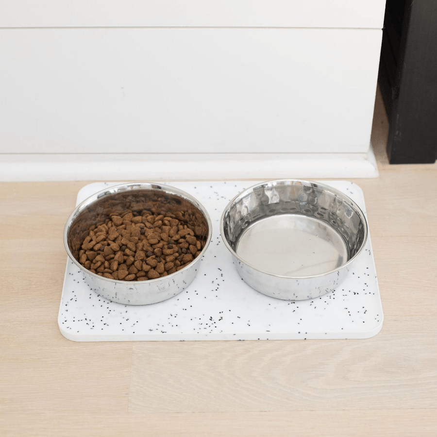 Speckle Wonder Tray / Silicone Placemat