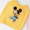 Disney Cardigan - Mickey (Yellow)