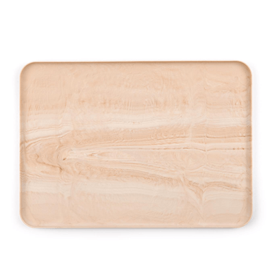 Wood Wonder Tray / Silicone Placemat Placemat Bella Tunno