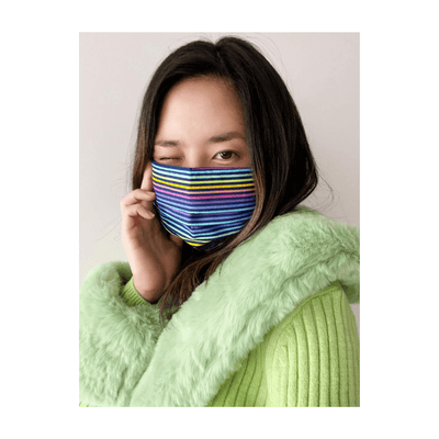 Face Masks - Pride (Matching Collars Available!)