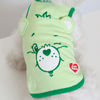 Care Bears Pop-Up Ears Sleeveless - Good Luck Bear (Green)