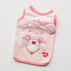 Care Bears Pop-Up Ears Sleeveless - Cheer Bear (Pink)