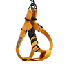 Shock Absorbent Dog Harness - Mustard Yellow Harness My Fluffy