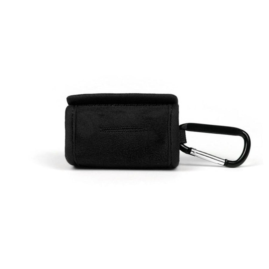 Easy Leash Bag - Black Leash Accessories Charlie's Backyard
