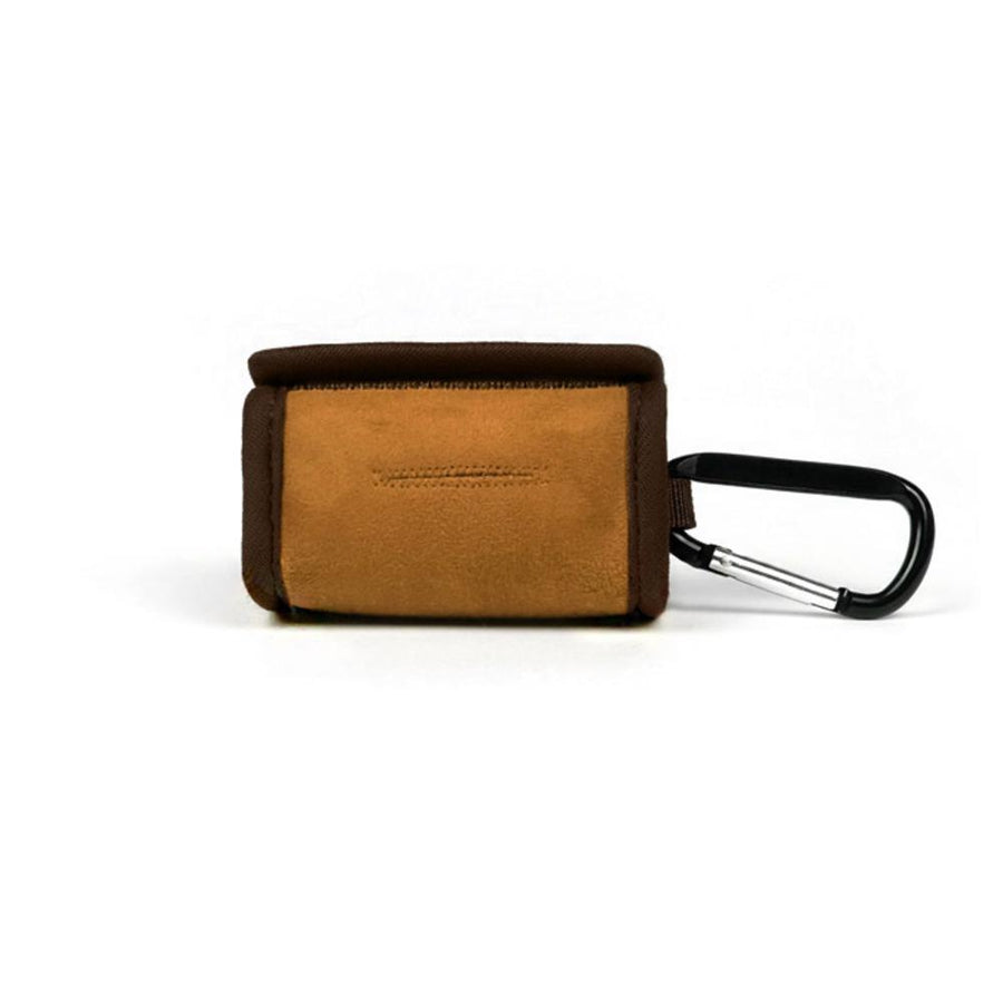 Easy Leash Bag - Brown