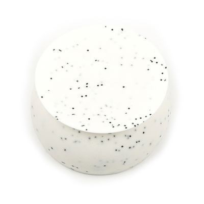 Speckle Suction Bowl