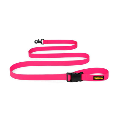 DeWater Waterproof Leash - Pink
