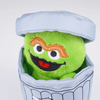 Oscar the Grouch Nosework Toy