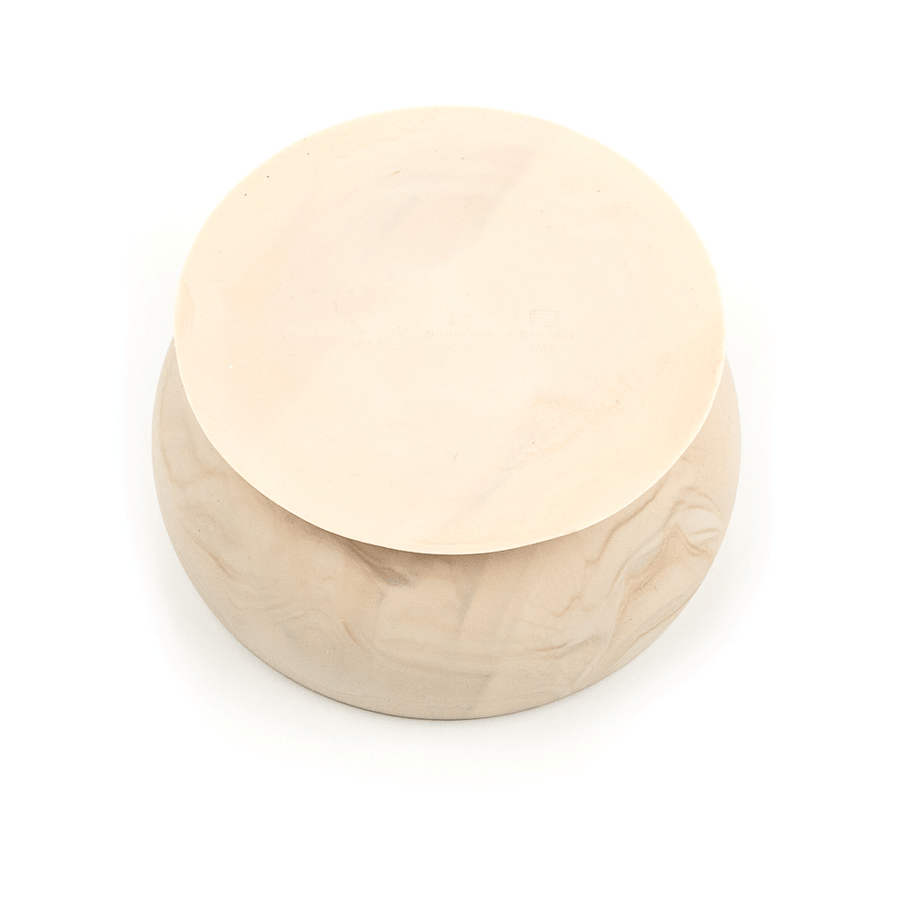 Wood Suction Bowl