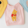 Disney Cardigan - Winnie the Pooh (Pink) Clothing Dentists Appointment