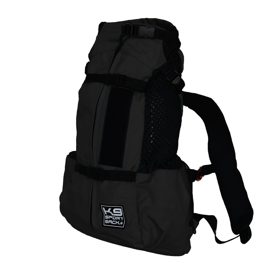 K9 Sport Sack Air 2 Dog Carrier Backpack - Black Carrier K9 Sport Sack