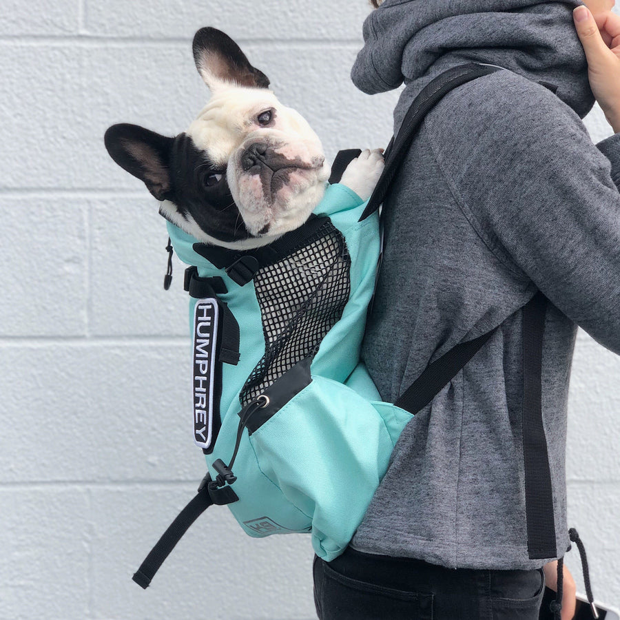 K9 Sport Sack Air 2 Dog Carrier Backpack - Mint Carrier K9 Sport Sack