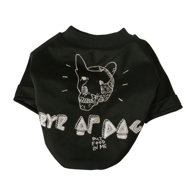 Skull Tee (SMALL SIZES LEFT)