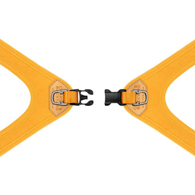 Buckle-Up Easy Harness - Red