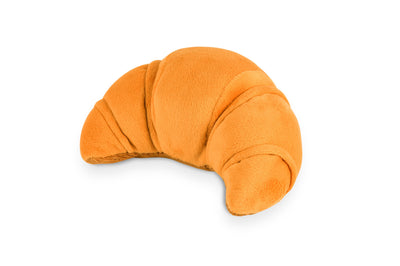 Pup's Pastry Croissant Plush Toy