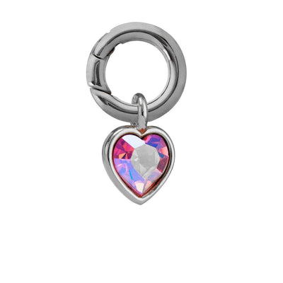 Mini Me Charm (RHODIUM)