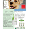 Organic Canine Dental Gel Toothpaste