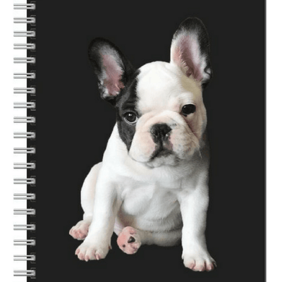 Humphrey Collection - Pouty Puppy Notebook
