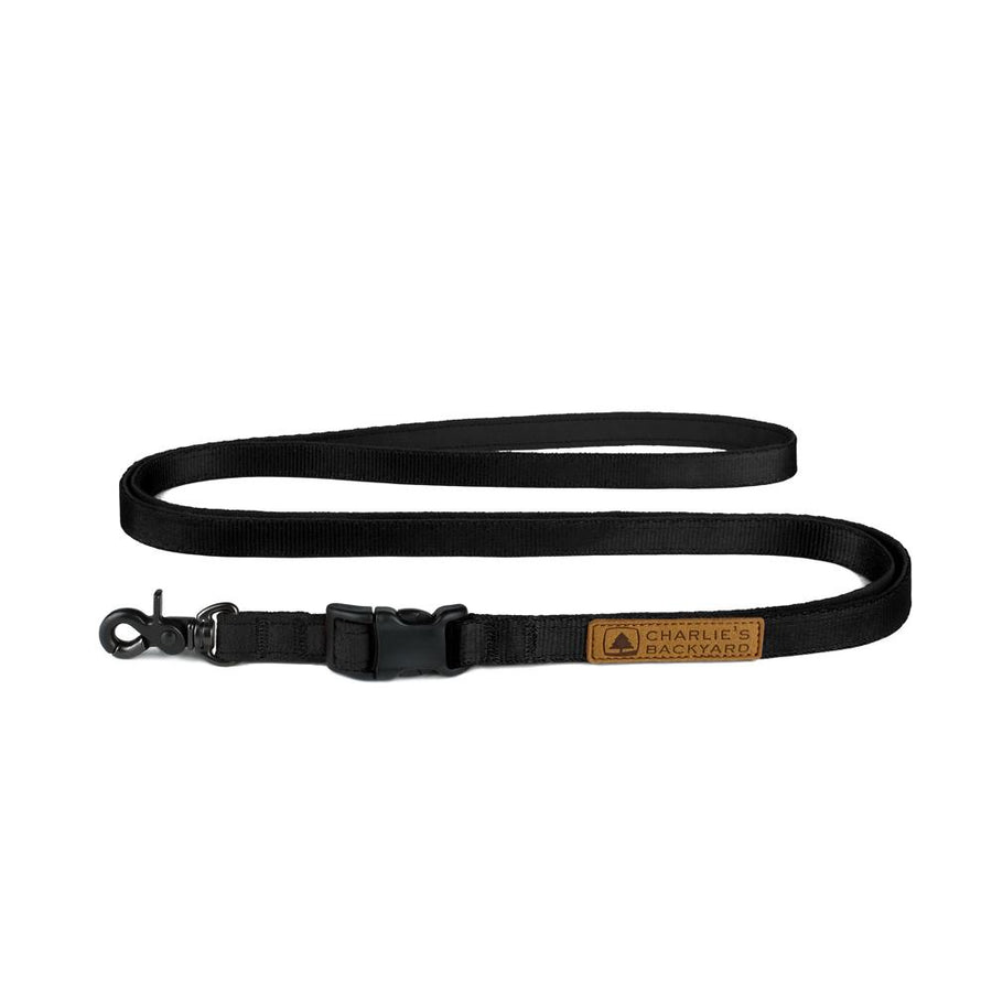 Easy Leash - Black