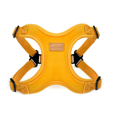 Comfort Harness - Yellow
