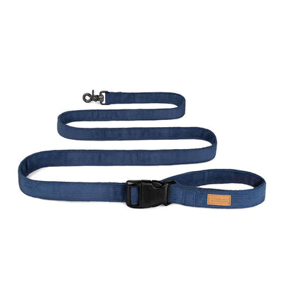 Field Leash - Navy